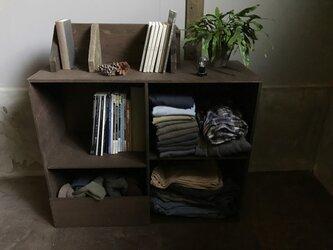 Plywood Shelf Lの画像