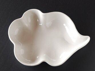 雲のお皿の画像