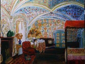 異国の部屋 2の画像