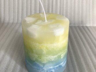 キャンドル candleの画像