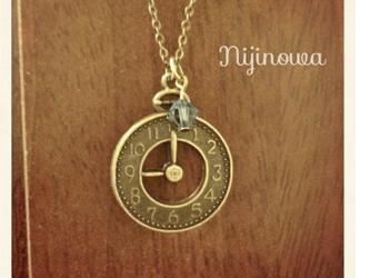 Clock of memories*の画像