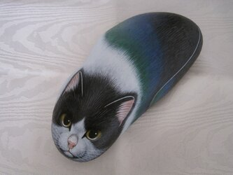 石猫 「木々と水の物語」-Hope & Legacy-の画像