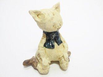 ネコ -まるいこ-の画像