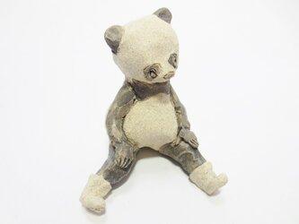 パンダ -まるいこ-の画像