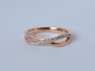 Infinity ringの画像