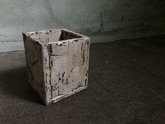 P-Box -white all-の画像