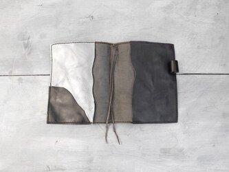 手帳カバー B6サイズの画像