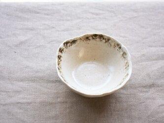 marumaruボウル(ミニ/ふち茶)の画像