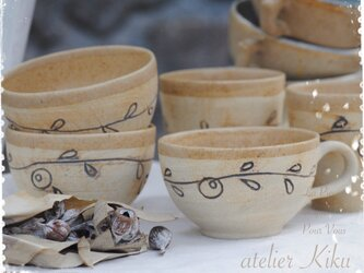 eucalyptus cupの画像