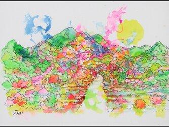 春色峠(はるいろとうげ)の画像
