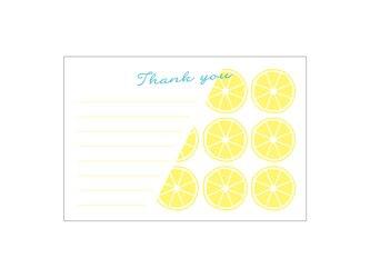 レモンの39cardの画像