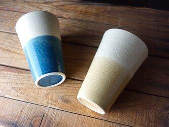 ビアカップ  - m.m.d. -の画像