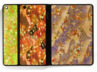 ✨くるみ工房✨ 貴方と作る 漆コーティングiPadケースの画像