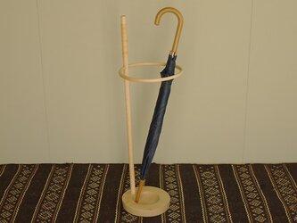 【受注製作】傘立て 木製アンブレラスタンド の画像