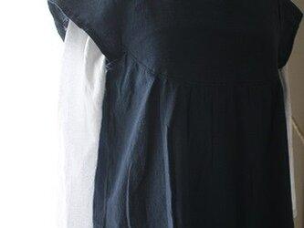 前ヨークデザインOP(紺)の画像