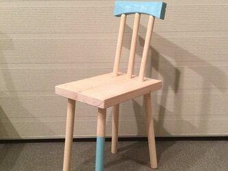 【受注制作】Kilin cafe chair 5の画像