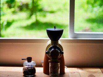 coffee grinder 予約品の画像