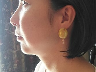 Yellowopal*pierceの画像