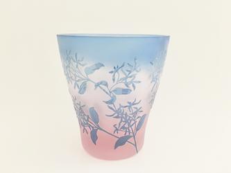 サイフリボク(采振木)の花の画像