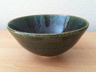 織部茶碗の画像