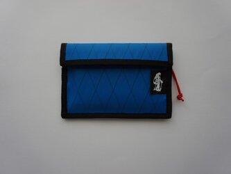 flap pouch  x-pac  ※カラーご指定くださいの画像