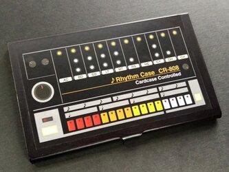 【カードケース】RhythmMachine CardCase CR-808の画像