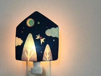 ☆ Night Lamp 「 ☆ 星降る夜に **」の画像