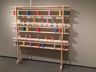 【受注制作】Kilin Minimal shelfの画像