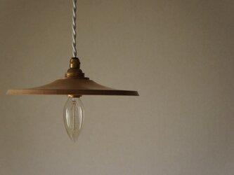 メープル ランプシェードの画像
