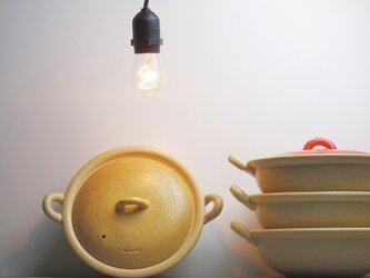 ご飯鍋(5号) - m.m.d. -の画像