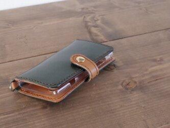 オーダーメイド iphone7plus ケース の画像