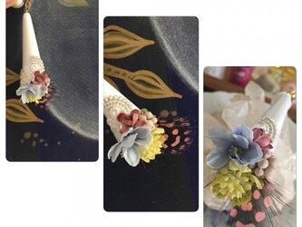 耳たぶに花束を!の画像