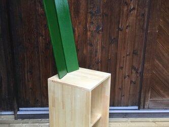 【受注制作】Kilin Minimal chairの画像