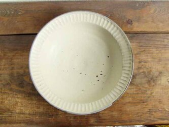 しのぎ手の中鉢(蘭越)の画像