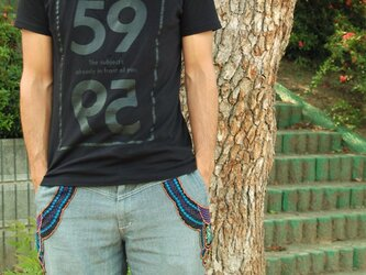 Photo Lab 59 _ Tシャツ[ブラック]の画像