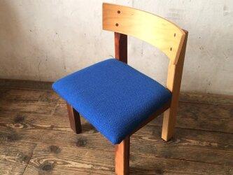 チコチェア 子供椅子の画像