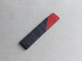 楊枝入れ 四十三号:茶道小物の一つ、菓子切鞘の画像