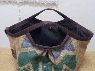麻袋グラニーバッグ(1)の画像