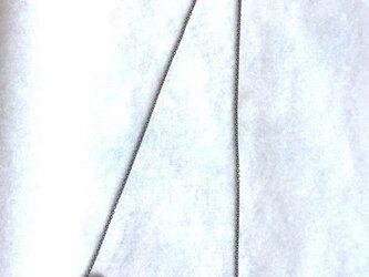 〇●●とるまりんネックレスの画像