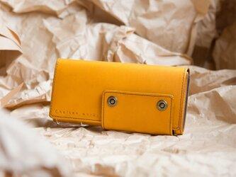 Wallet【Garcia】#mimosaの画像