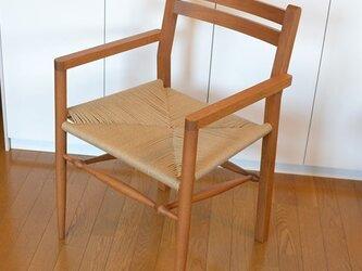 DM chair (デーニッシュモダンチェア)の画像