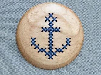 【054】イカリ Anchorの画像