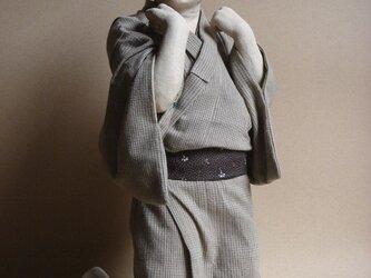 落語家さん人形ー2      5/23の画像
