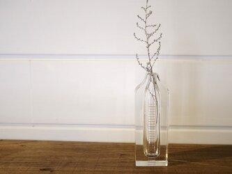 一輪挿し a bottle「ladder」時澤真美の画像