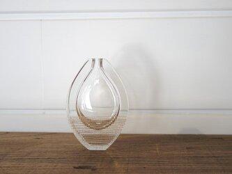一輪挿し a bottle「mesh」時澤真美の画像