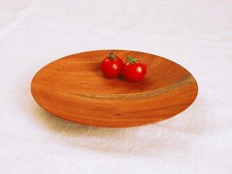 木のお皿・器 欅(ケヤキ)材4の画像