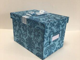 美しい紙を味わうための箱(DVDサイズ)の画像