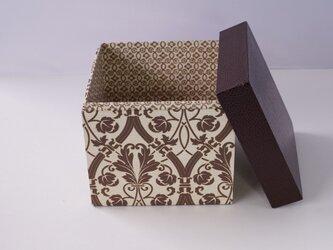美しい紙を味わうための箱(ロールペーパーサイズ)の画像