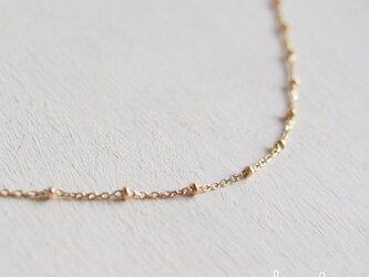 【再販】 - K10 - Station Necklaceの画像
