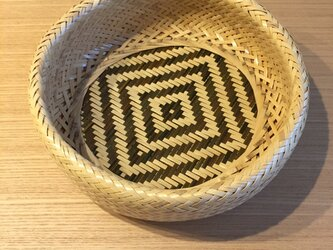 無双編みかごの画像